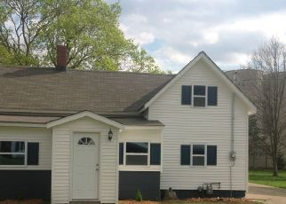 Pre Foreclosure in Quincy 49082 COLE ST - Property ID: 1721604554