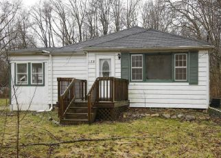 Pre Foreclosure in Battle Creek 49037 N GARDNER AVE - Property ID: 1721613755