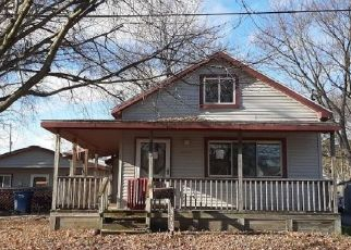 Pre Foreclosure in Bay City 48706 KING ST - Property ID: 1721625124