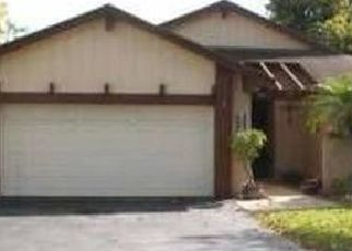 Pre Foreclosure in Miami 33185 SW 53RD TER - Property ID: 1721652738