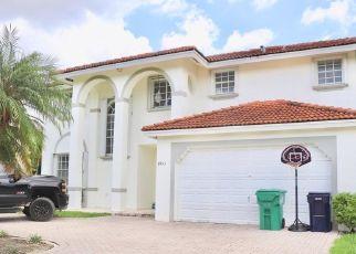 Pre Foreclosure in Miami 33196 SW 159TH AVE - Property ID: 1721656680