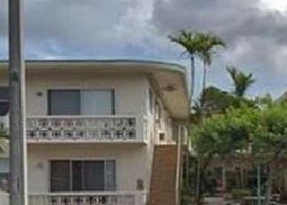 Pre Foreclosure in Miami 33162 NE 169TH ST - Property ID: 1721705280
