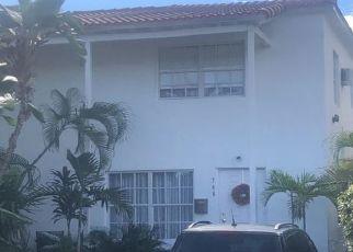 Pre Foreclosure in Miami Beach 33141 86TH ST - Property ID: 1721714485