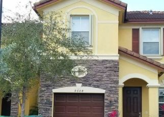 Pre Foreclosure in Miami 33178 NW 113TH CT - Property ID: 1721721940