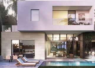 Pre Foreclosure in North Miami Beach 33160 OCEAN BLVD - Property ID: 1721753915
