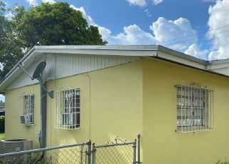 Pre Foreclosure in Opa Locka 33055 NW 47TH AVE - Property ID: 1721786756