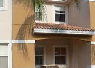Pre Foreclosure in Miami 33183 SW 138TH PL - Property ID: 1721823538