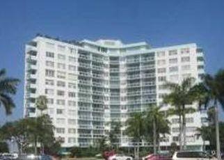 Pre Foreclosure in Miami 33137 NE 5TH AVE - Property ID: 1721827931
