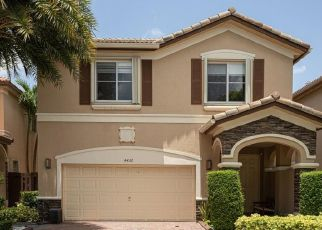 Pre Foreclosure in Miami 33178 NW 112TH CT - Property ID: 1721839753