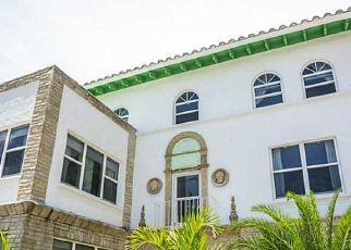 Pre Foreclosure in Miami Beach 33140 27TH ST - Property ID: 1721851120