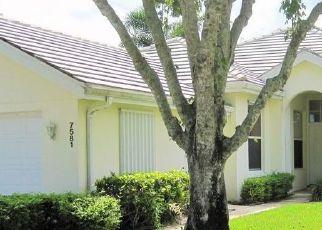 Pre Foreclosure in Hobe Sound 33455 SE AUTUMN LN - Property ID: 1721922971