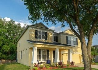 Pre Foreclosure in Land O Lakes 34639 BRAESGATE CT - Property ID: 1722002225