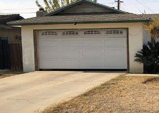 Pre Foreclosure in Delano 93215 PRINCETON ST - Property ID: 1722029389