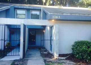 Pre Foreclosure in Atlantic Beach 32233 MAYPORT LANDING CIR - Property ID: 1722231735