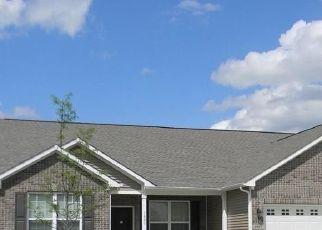Pre Foreclosure in Avon 46123 FOUDRAY CIR N - Property ID: 1722302686
