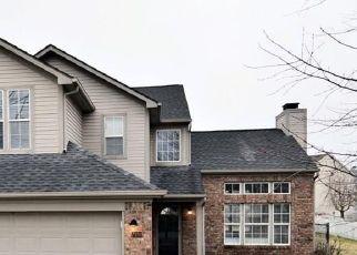 Pre Foreclosure in Avon 46123 FOX TAIL CIR - Property ID: 1722305752
