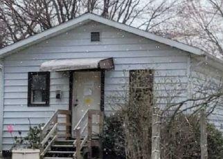 Pre Foreclosure in Mishawaka 46545 W MARION ST - Property ID: 1722314510