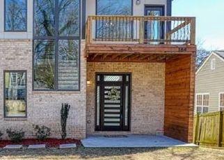 Pre Foreclosure in Atlanta 30317 CLAY ST SE - Property ID: 1722488382