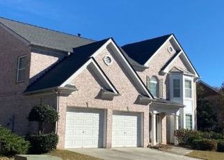 Pre Foreclosure in Atlanta 30331 SANDROCK LN SW - Property ID: 1722502848