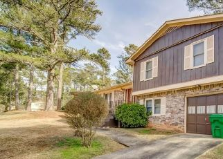 Pre Foreclosure in Decatur 30034 BATTLE FORREST DR - Property ID: 1722528686