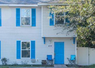 Pre Foreclosure in Atlantic Beach 32233 DUTTON ISLAND RD W - Property ID: 1722580354