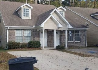 Pre Foreclosure in Tallahassee 32303 SAWTOOTH DR - Property ID: 1722593497