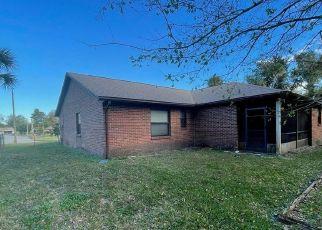 Pre Foreclosure in Ormond Beach 32174 ASTON CIR - Property ID: 1722651757