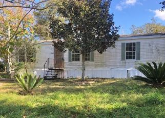 Pre Foreclosure in Eustis 32736 CREST LN - Property ID: 1722696871