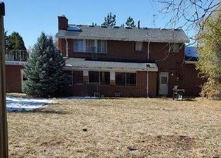 Pre Foreclosure in Denver 80224 S MONACO PKWY - Property ID: 1722711759