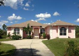 Pre Foreclosure in Naples 34120 10TH AVE NE - Property ID: 1722736272