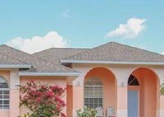 Pre Foreclosure in Naples 34120 10TH AVE NE - Property ID: 1722738912