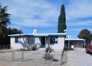 Pre Foreclosure in Sierra Vista 85635 PETERSON ST - Property ID: 1722752933