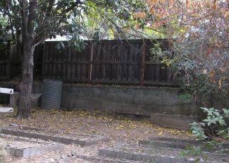 Pre Foreclosure in Fair Oaks 95628 DEWEY DR - Property ID: 1722763881