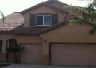 Pre Foreclosure in Moreno Valley 92555 ARBORGLENN DR - Property ID: 1722831315