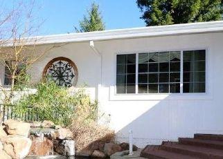 Pre Foreclosure in Redding 96002 MARGARITA CT W - Property ID: 1722875106