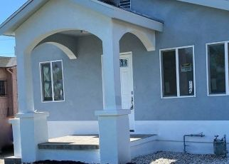 Pre Foreclosure in Los Angeles 90043 2ND AVE - Property ID: 1722899194