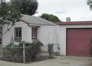Pre Foreclosure in Seaside 93955 KENNETH ST - Property ID: 1722902262