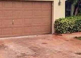 Pre Foreclosure in Fort Lauderdale 33317 SW 11TH ST - Property ID: 1722950899