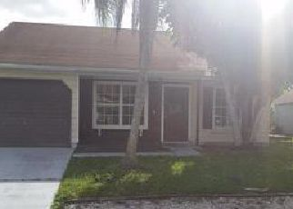 Pre Foreclosure in Boca Raton 33428 S TERRADAS LN - Property ID: 1722972791