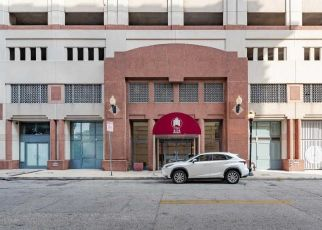 Pre Foreclosure in Baltimore 21202 WATER ST - Property ID: 1723003890