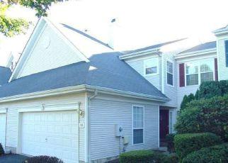 Pre Foreclosure in Pennington 08534 WATKINS RD - Property ID: 1723016132