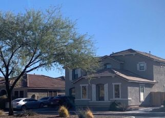 Pre Foreclosure in Surprise 85387 W DESERT MOON WAY - Property ID: 1723049427