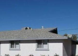Pre Foreclosure in Glendale 85301 W ROSE LN - Property ID: 1723054691