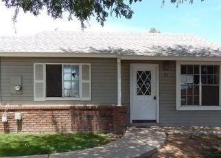 Pre Foreclosure in Glendale 85301 W OREGON AVE - Property ID: 1723063445