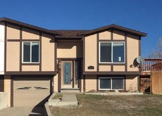 Pre Foreclosure in Rawlins 82301 DUNPHAIL ST - Property ID: 1723109430