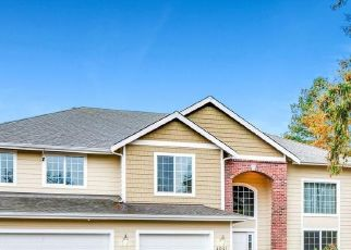 Pre Foreclosure in Seattle 98188 S 168TH ST - Property ID: 1723146216