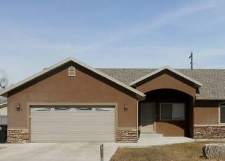 Pre Foreclosure in Vernal 84078 W 250 S - Property ID: 1723200535