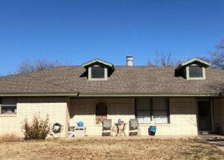 Pre Foreclosure in Abilene 79606 DARRELL DR - Property ID: 1723214993