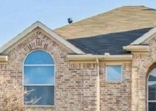 Pre Foreclosure in Carrollton 75010 APACHE LAKE DR - Property ID: 1723230756