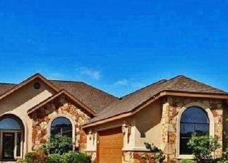 Pre Foreclosure in Killeen 76542 SILTSTONE LOOP - Property ID: 1723268868